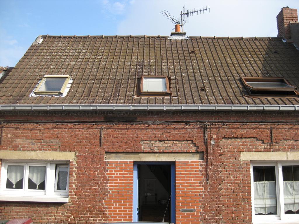 Velux roncq fdt fen tre de toit for Remplacement fenetre de toit